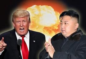 تحقیر رهبر کره شمالی: ترامپ دیدار با رهبر کره شمالی را لغو کرد
