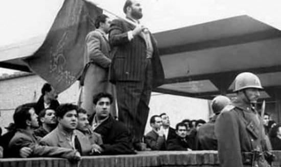 آمریکا اسیر سیاستهای خود؟ ویدیوی جالب اینترسپت در مورد ایران ...