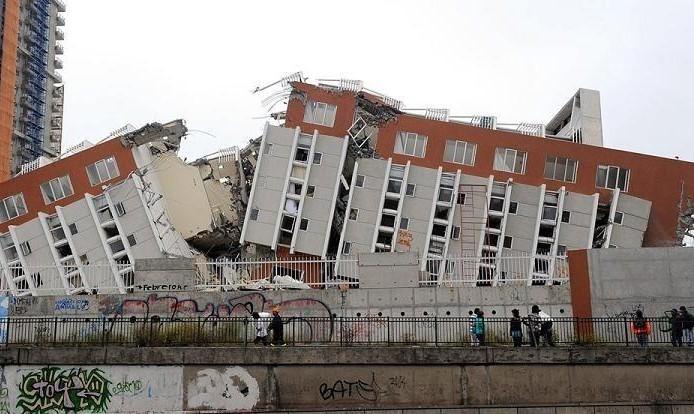 بررسی سیستم های هشداردهتده زلزله