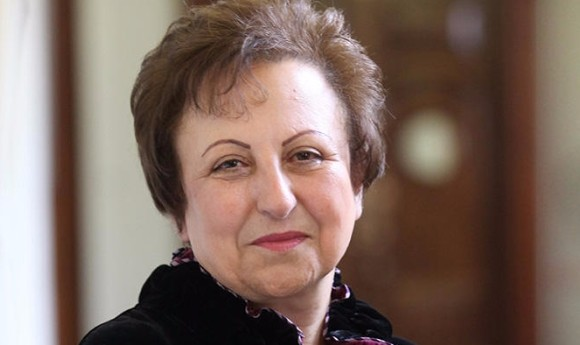 Shirin Ebadi - Until We Are Free