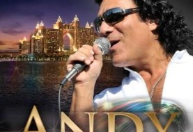 Nowruz Party with Andy at Atlantis Hotel