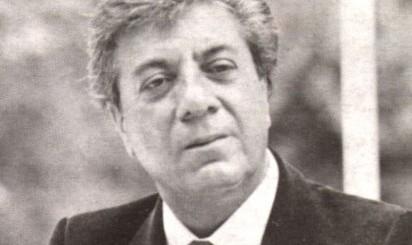 کنسرت استاد اکبر گلپایگانی و جمشید رضایی