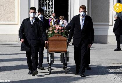 هشدار روحانی در مورد شیوع ویروسی خطرناکتر از کرونا در همسایگی ایران