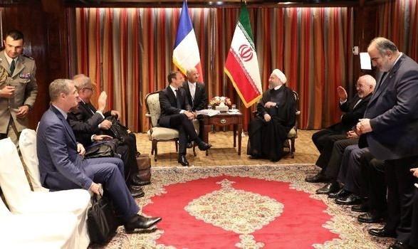 فرانسه زیر قولش زد؟ بانک دولتی فرانسه حمایت از شرکتها برای تجارت با ایران را متوقف کرد