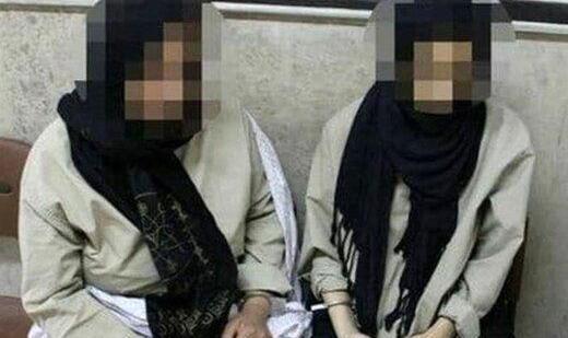 در کشاکش کرونا و بحران اقتصادی و خطر جنگ، زور پلیس به ۲ زن  آوازخوان کرمانشاهی رسید