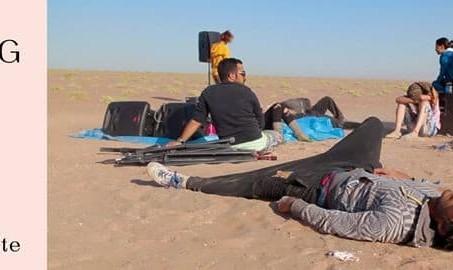Raving Iran: Film about Mixed Iranian Underground Parties