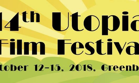 14th Annual Utopia Film Festival