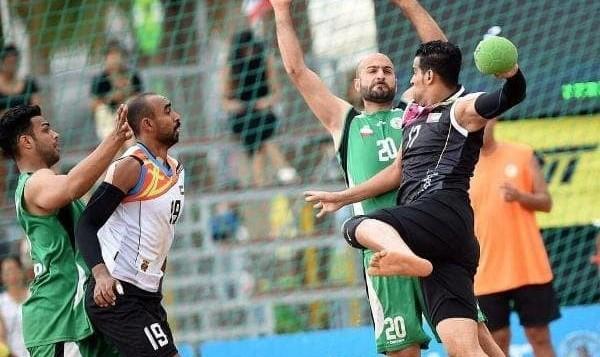 تیم ملی هندبال ساحلی ایران با غلبه بر ویتنام به عنوان سوم آسیا رسید/ پس از ۹ سال جهانی شدیم
