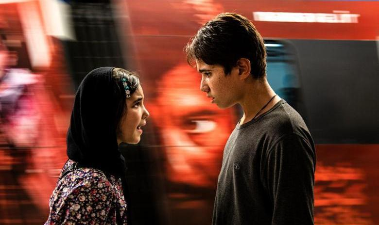 Watch Sun Children, Iran's Submission for Oscars 2021