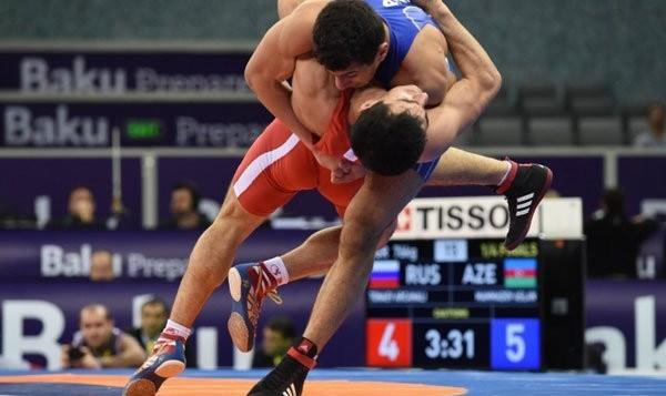 قهرمان جهان و المپیک مسافر ایران شد! حضور فرنگیکاران ۱۲ تیم خارجی در جام تختی بندر ماهشهر قطعی شد