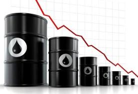 سقوط سنگین قیمت نفت: عربستان ترمز افزایش قیمت نفت را کشید / پوتین: از نفت ۶۰ دلاری رضایت داریم