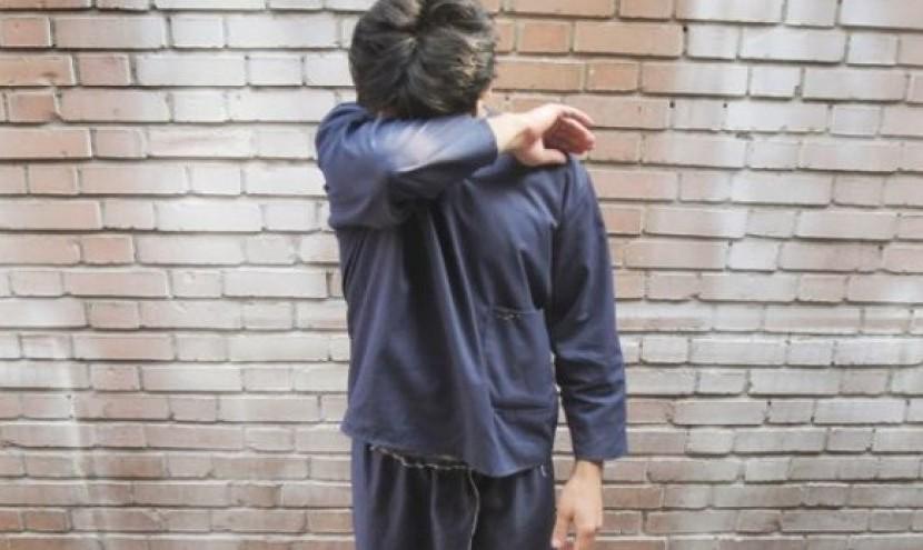 مرگ هولناک پسربچه  ۱۱ ساله که برای دیدن کبوتر به خانه مرد غریبه در خیابان رباط کریم رفت با ٥٠ ضربه چاقو!