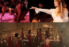 نمایش و رقص اقتباس از ۱۰۰۱ شب