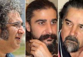 اعتراض کانون نویسندگان ایران به محکومیت سه نویسنده