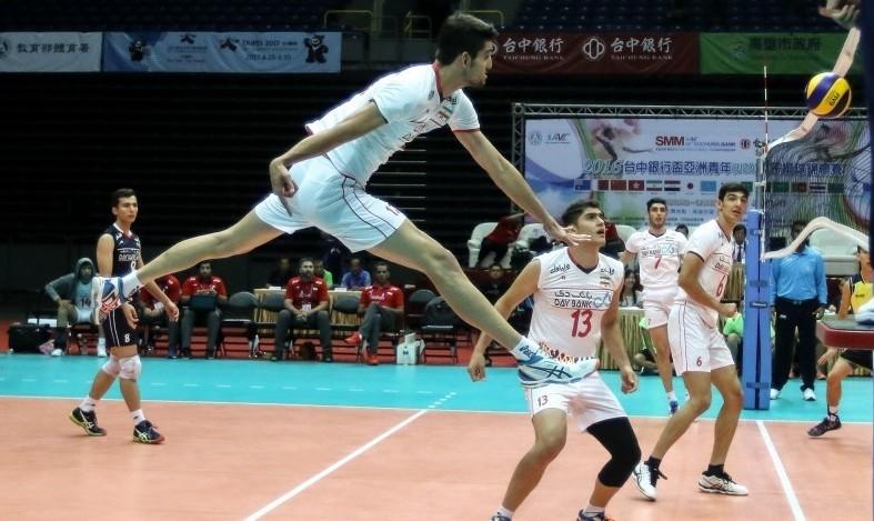 حریفان قدر تیم ملی والیبال در راه رسیدن به المپیک چه کشورهایی هستند؟ برنامه تیم ملی چیست؟