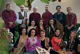 کنسرت موسیقی سنتی گروه همنوا در ونکوور
