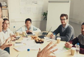 Professional Meeting: Entrepreneurs