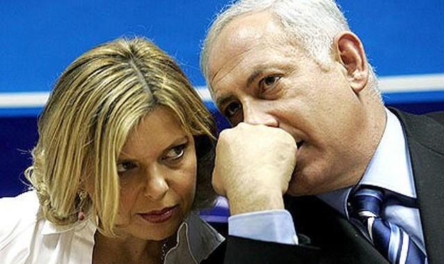 همسر نتانیاهو رسما به فساد و کلاهبرداری متهم شد