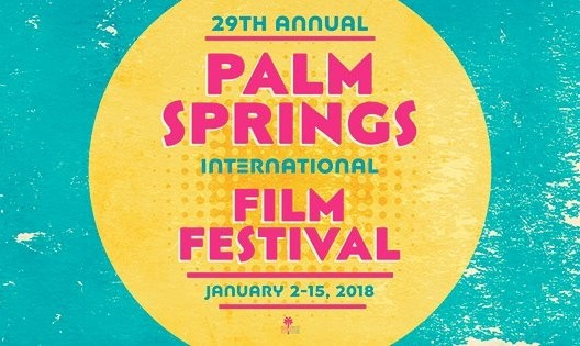 Iranian Films in Palm Springs International Film Festival