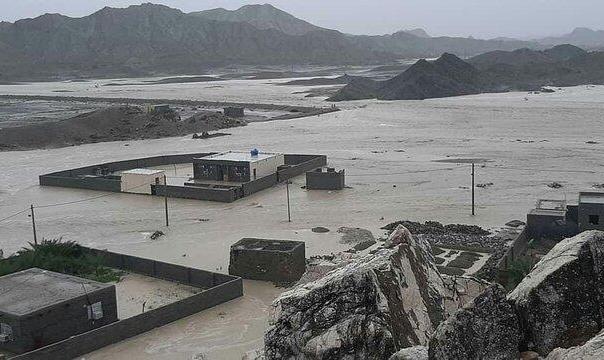 برق ۵۰ روستای سیلزده وصل شد/  قطعی آب ۲۴۰ روستا در سیستان و بلوچستان
