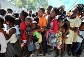 Benefit Luncheon for Children of Haiti