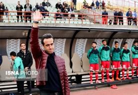 مرد بی پروای فوتبال ایران زد به سیم آخر:وکیل علی کریمی خواستار انحلال فدراسیون فوتبال ایران شد
