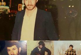 تصاویر «مجید سوزوکی» واقعی شخصیت اصلی داستان فیلم اخراجی ها
