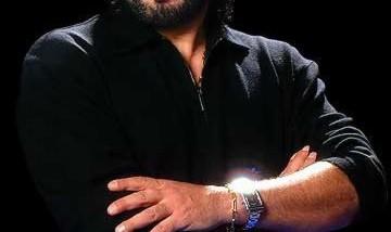 Shahram ShabPareh at Cabaret Tehran