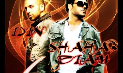 Shahab Tiam & Idin Live in Toronto