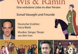 Musical Theatre Wis & Ramin