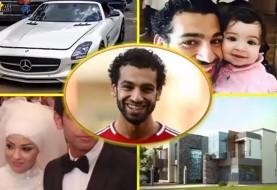 ستاره مصری لیورپول به دلیل مصدومیت در فینال لیگ قهرمانان جام جهانی ۲۰۱۸ را از دست خواهد داد