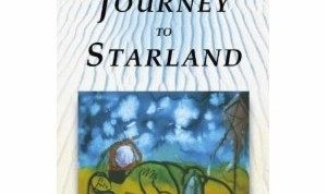 Journey to Starland, a dramatisation of Soheila Ghodstinat's autobiography