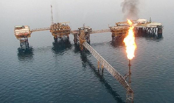 معافیت میدان مشترک گازی ایران در انگلیس از تحریم آمریکا: سرمایه گذاری مشترک راه مقابله با تحریم ها؟