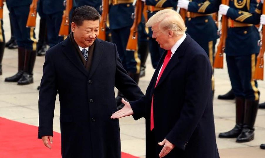 ترامپ باز زد زیر حرفش: به چینیها قولی ندادم!