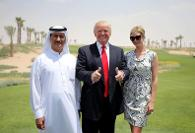 Iranian Celebrities Paid to Promote Trump Partners in Dubai; DAMAC ...