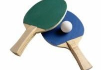 AZA Table Tennis Tournament