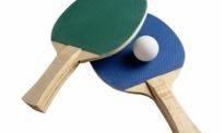 AZA Table Tennis Tournament