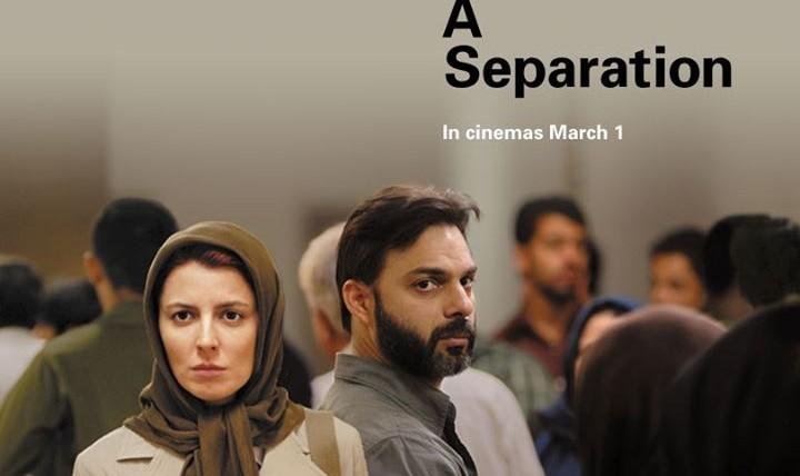 A Separation ☆ Iranian Film Screening ☆ OSSoc Film Week