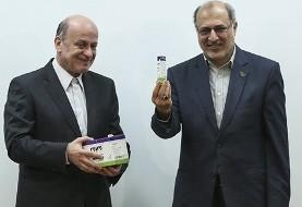 آغاز تولید صنعتی اولین داروی گیاهی درمان میگرن در جهان در ایران