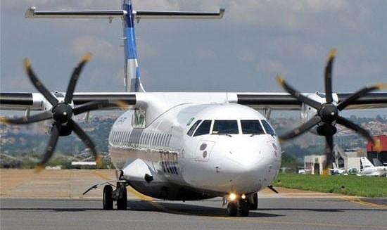 از دستاوردهای برجام: قرارداد خرید ۲۰ فروند هواپیمای ATR نهایی شده است