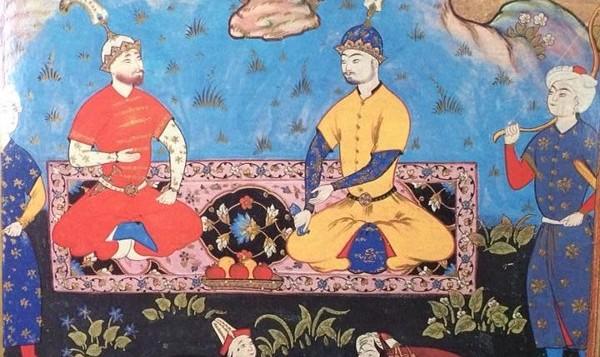 (شب شعرشهر)شُعرا:احمد جواهريان،فرخنده(تينا)پورلطفي،ضيا خسروشاهي