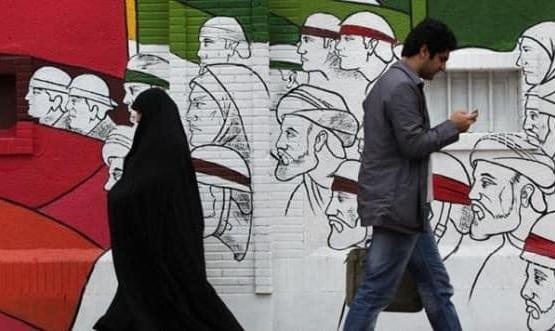 ایران انقلابی در سنتها