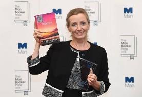 برای نخستین بار نویسنده اهل ایرلند شمالی با کتاب «میلک من» یا «شیرفروش» برنده جایزه «من بوکر» شد
