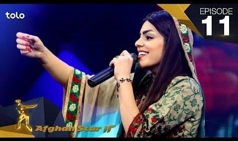 Afghan Star: Popular Afghan TV Talent Show