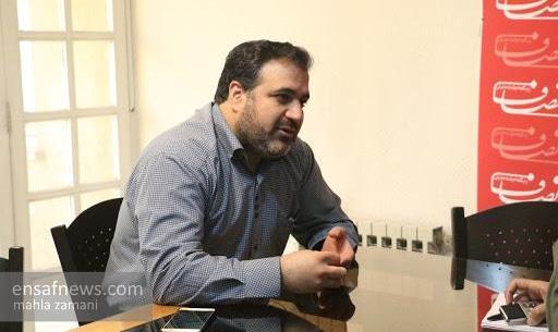 حکم حبس مهدی محمودیان و پرونده ۷۷ متهم نوشتن نامه اعتراض آمیز به کشتار آبان ماه در دادگاه تایید شد