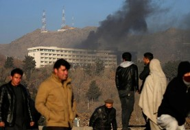 Taliban's attack on Kabul's 5 star hotel kills 18
