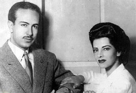 شوهر شمس پهلوی و مرد همیشه وزیر دولت شاه، در ۱۰۱ سالگی در لسآنجلس آمریکا از دنیا رفت