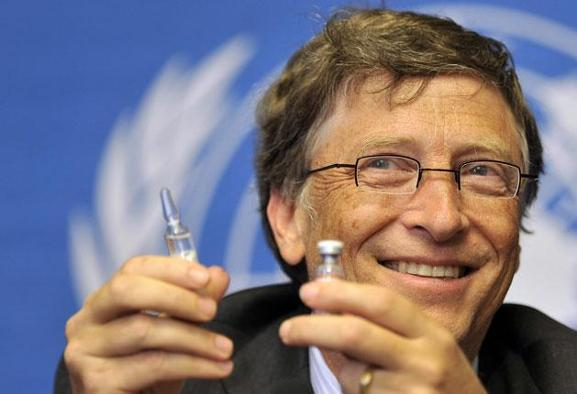 Melinda Divorced Bill Gates Over His Relationship with Epstein: ...