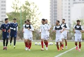 شجاعی با انتقاد از مسئولان به تیم در آستانه جام ملت های آسیا: از مسئولان نا امیدیم، مردم کنار ما باشند، با موفقیت جواب بی احترامی را میدهیم