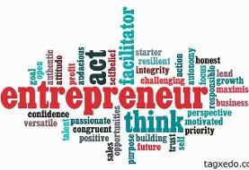 Entrepreneurship Professional Meeting